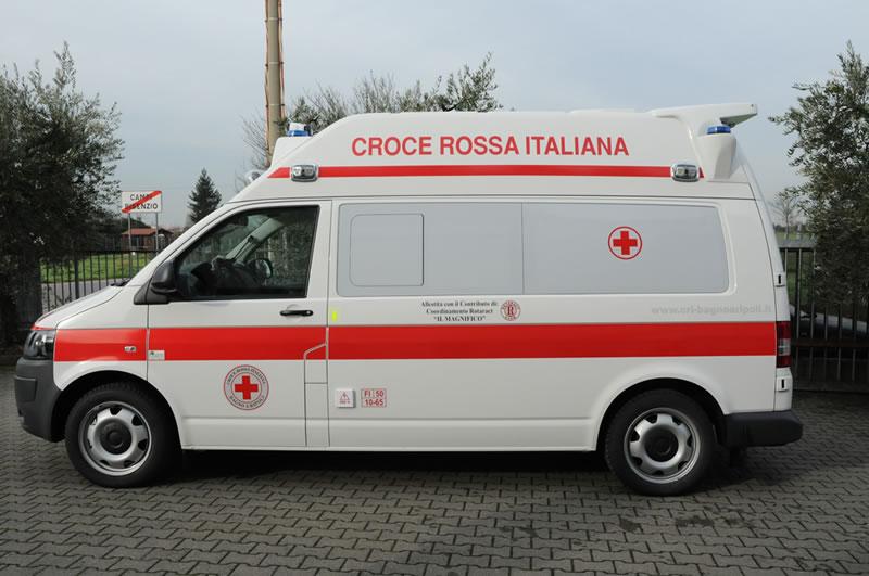 Bagno a ripoli fi croce rossa italiana - Cri bagno a ripoli ...